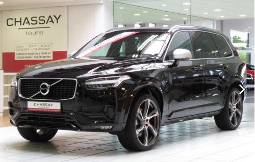 Volvo XC90 2018 Occasion