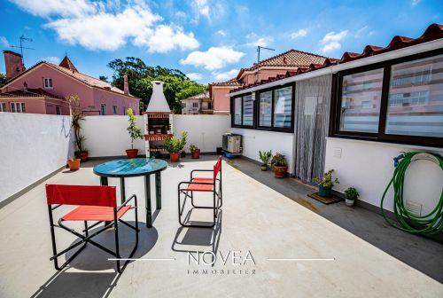 Appartement 118 m² 4 Pièces Caldas da Rainha