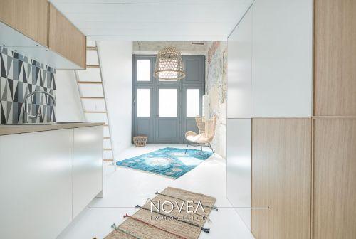 Appartement 30 m² 2 Pièces Lyon