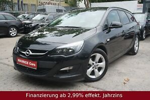Opel Astra 2015 Occasion