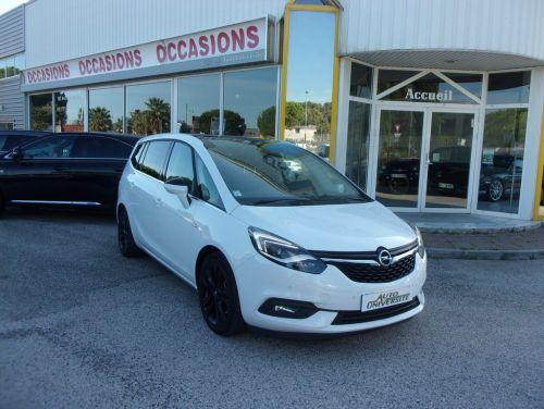 Opel Zafira 2017 Occasion