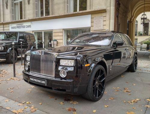 Rolls-Royce Phantom 2007 Occasion