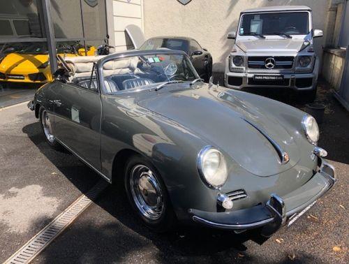 Porsche 356 1965 Occasion