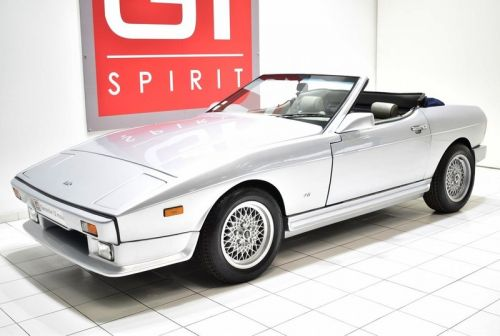 TVR 350i 1986 Occasion