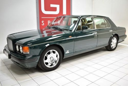Bentley Turbo S 1995 Occasion