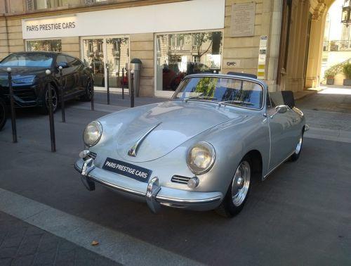 Porsche 356 1961 Occasion