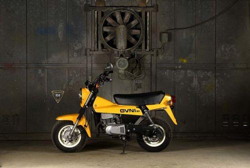 Suzuki LC 11 A 1982 Occasion