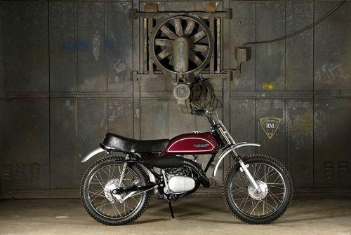 Yamaha HT1B 1971 Occasion
