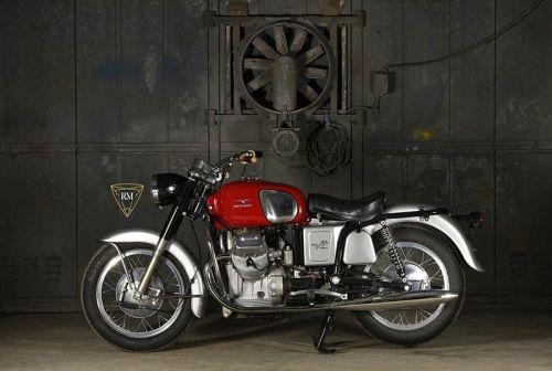 Moto Guzzi V7 1967 Occasion