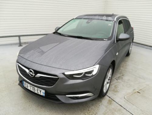 Opel Insignia 2018 Occasion