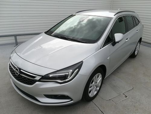 Opel Astra 2017 Occasion