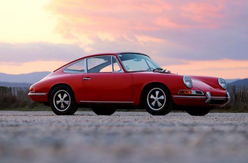Porsche 911 1966 Occasion