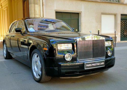 Rolls-Royce Phantom 2006 Occasion