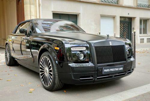 Rolls-Royce Phantom 2021 Occasion