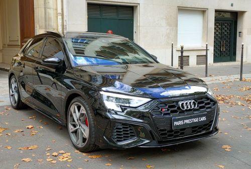 Audi S3 2021 Occasion