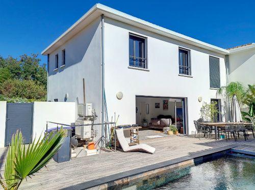 Maison 122 m² 5 Pièces Toulon