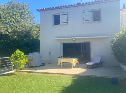 Maison 135 m² 5 Pièces Toulon