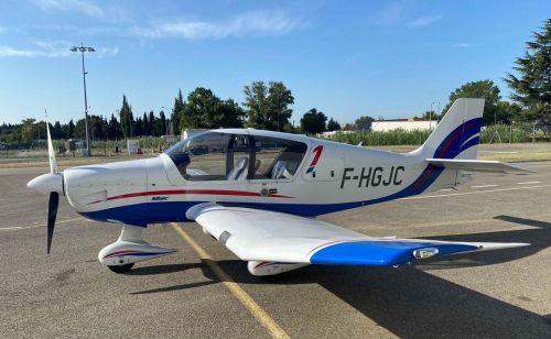ROBIN DR 401 Cdi 155 HP Glass Cockpit
