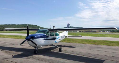 Cessna 210 1977 Occasion