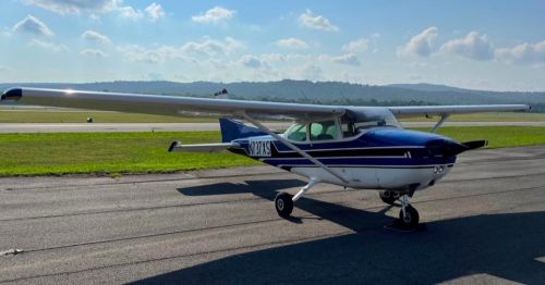 Cessna 172 1978 Occasion