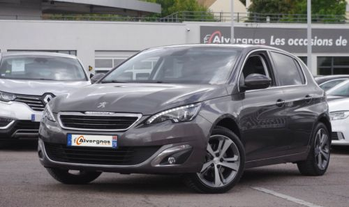 Peugeot 308 2014 Occasion