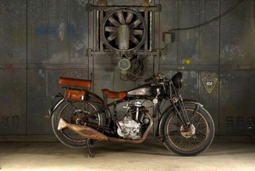 Dollar 250cc 1937 Occasion