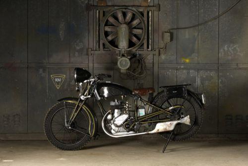 Peugeot P108 1936 Occasion