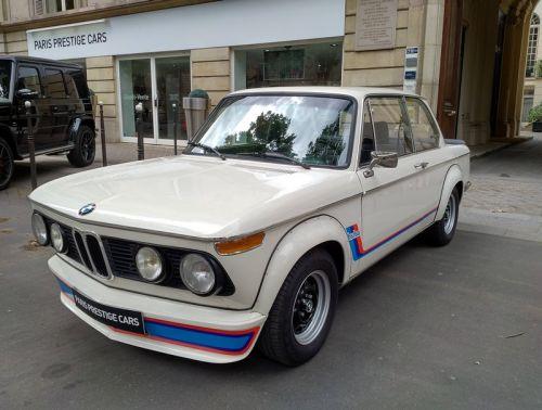 BMW 2002 1975 Occasion