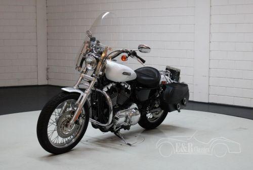 Harley Davidson XL 2009 Occasion
