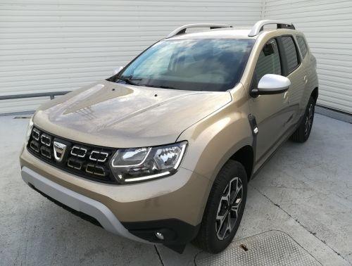 Dacia Duster 2020 Neuf