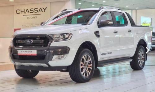 Ford Ranger 2018 Occasion