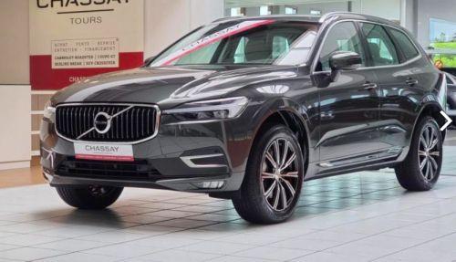 Volvo XC60 2021 Occasion