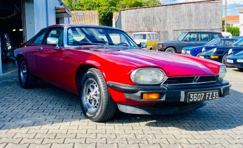 Jaguar XJS 1980 Occasion