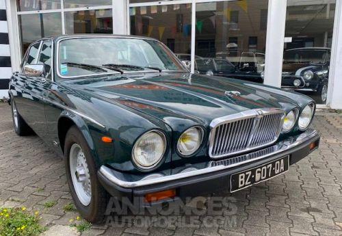 Jaguar XJ12 1989 Occasion