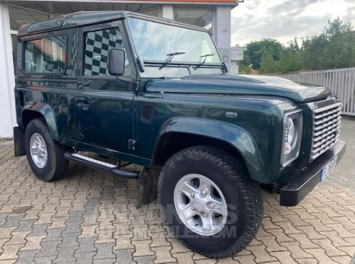 Land Rover Defender 2010 Occasion