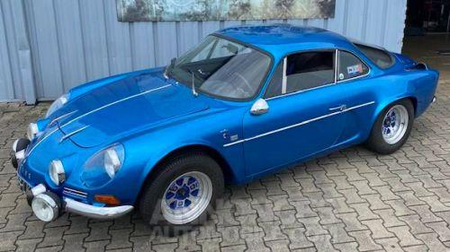 Renault Alpine 1970 Occasion