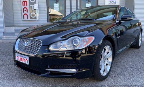 Jaguar XF 2011 Occasion