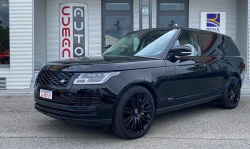 Land Rover Range Rover 2019 Occasion