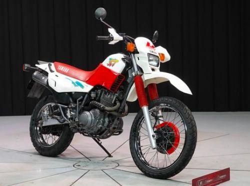 Yamaha XT 1991 Occasion