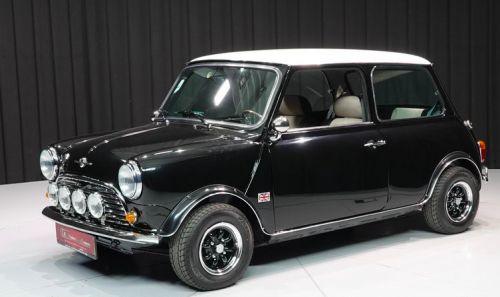 Mini Cooper 1993 Occasion