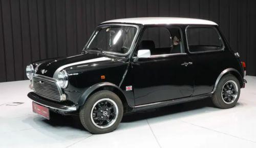 Mini Cooper 1990 Occasion