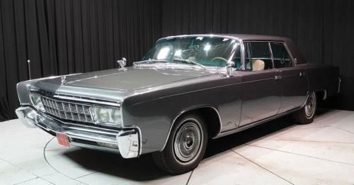 Chrysler Imperial 1966 Occasion