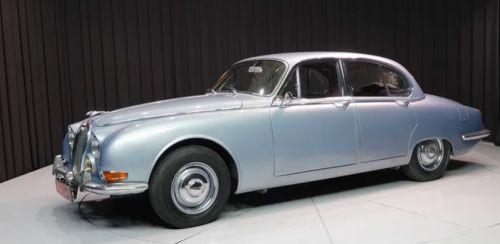 Jaguar S-Type 1964 Occasion