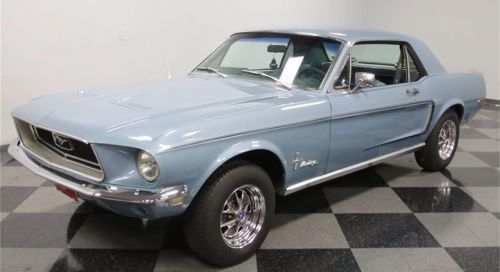 Ford Mustang 1968 Occasion