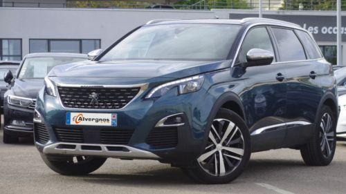 Peugeot 5008 2018 Occasion