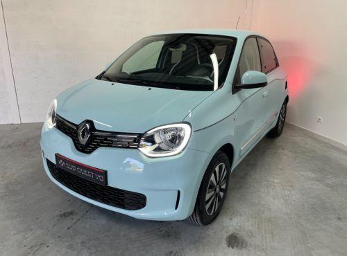 Renault Twingo 2021 Neuf