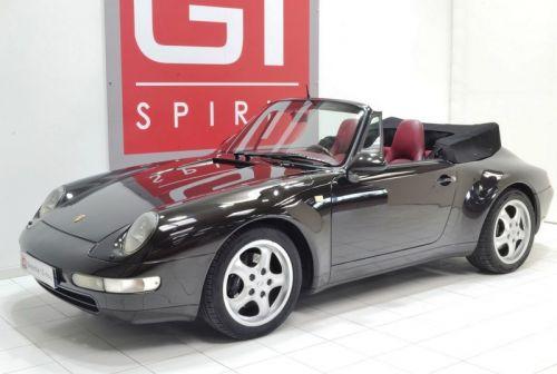 Porsche 993 1995 Occasion