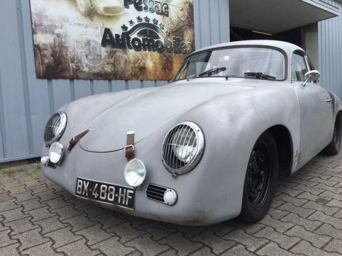 Porsche 356 1971 Occasion