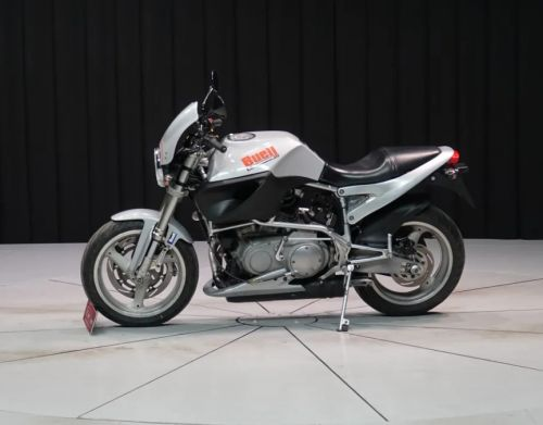 Buell BL1 2000 Occasion