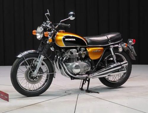 Honda CB 1975 Occasion